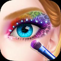 makeup artist - eye make up
