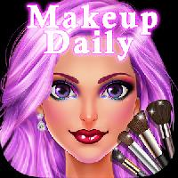 makeup daily - girls night out gameskip