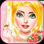 makeup salon princess wedding gameskip