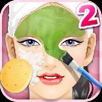 makeup spa - girls games gameskip