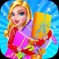 mall girl: shopping mania  dress up and makeup gameskip
