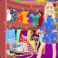 mall shopping summer fashion gameskip