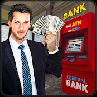 manager cash register 3d: atm simulator gameskip