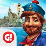 maritime kingdom gameskip