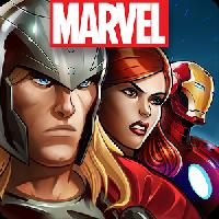 marvel: avengers alliance 2 gameskip