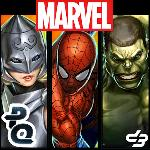 marvel puzzle quest  match 3 gameskip