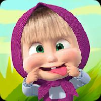 masha and the bear: kids games gameskip