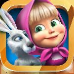 masha and the bear gameskip