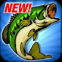 master bass angler: free fishing game gameskip