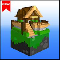 master craft  free crafting and building 3d gameskip