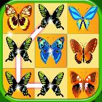 match butterfly gameskip