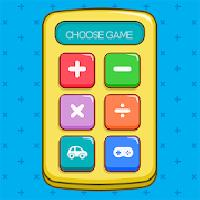 math for kids : add, subtract, multiply, divide gameskip