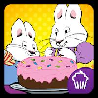 max and ruby bunny bake off gameskip