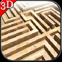 maze cartoon labyrinth 3d hd gameskip
