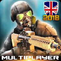 mazemilitia: lan, online multiplayer shooting game gameskip