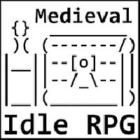 medieval idle rpg gameskip