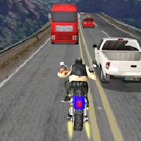 mega moto racing 3d gameskip