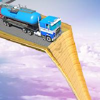 mega ramp - oil tanker truck simulator gameskip