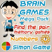 memory games mega pack hd free gameskip
