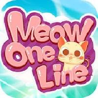 meow- one line gameskip