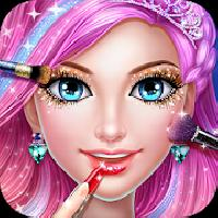 mermaid makeup salon gameskip