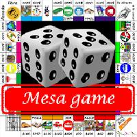 mesa game gameskip