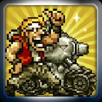 metal slug attack gameskip