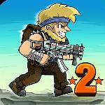 metal soldiers 2 gameskip