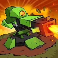 metal soldiers td: tower defense gameskip