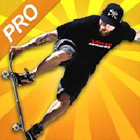 mike v: skateboard party gameskip
