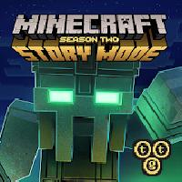 minecraft: story mode - season two gameskip
