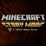 minecraft: story mode gameskip