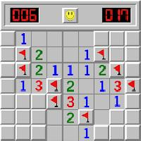 minesweeper king gameskip