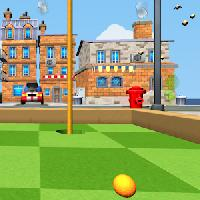 mini golf games 2 cartoon 3d gameskip