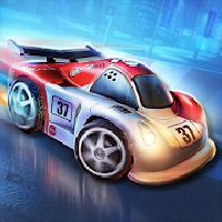 mini motor racing wrt gameskip