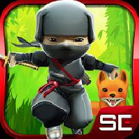 mini ninjas gameskip