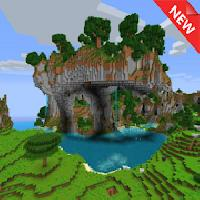 mini world craft 2 : building and survival gameskip