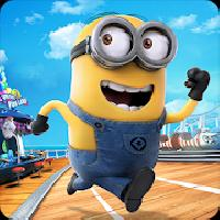 minion rush: despicable me official game gameskip