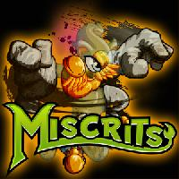 miscrits: world of creatures gameskip