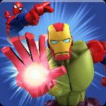 mix smash: marvel mashers gameskip
