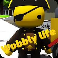 mod wobbly yellow life: simulation adventure gameskip