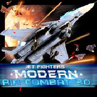 modern air combat(3d) gameskip