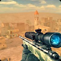 modern army sniper shooter - freedom forces strike gameskip