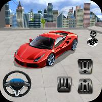 modern car driver parking 3d gameskip
