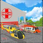 modern city helicopter game gameskip