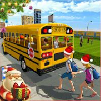 modern city school bus simulator 2017 gameskip