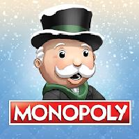 monopoly - board game classic about real-estate gameskip