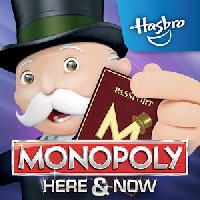 monopoly here and now gameskip