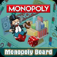 monopoly world - business board game gameskip