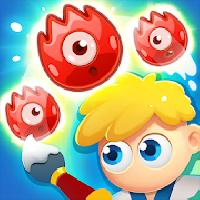 monster busters: link flash gameskip